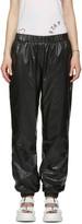 Kenzo Black Parachute Lounge Pants