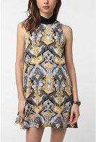 Urban Renewal High Neck Mod Dress