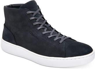 Calvin Klein Men Frey High-Top Fashion Sneakers Men Shoes