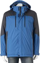 Hemisphere Men's New Haven Performance Jacket