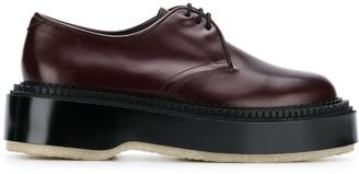 Adieu Paris Type 54C shoes