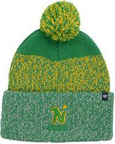 '47 Minnesota North Stars Static Knit Hat