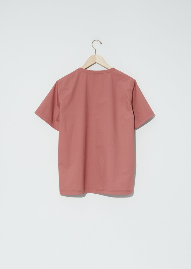 Thumbnail for your product : Sofie D'hoore Bunt Cotton Poplin Tee