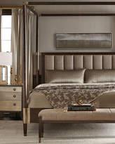 Bernhardt Clarendon King Canopy Bed