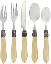 Hampton Forge Sophia 18/0 Stainless Steel 20Pc Flatware Set