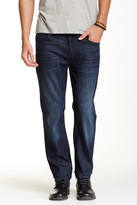 7 For All Mankind Standard Luxe Performance Straight Leg Jean