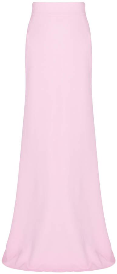 Antonio Berardi Rose Maxi Skirt