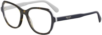 Ray-Ban Women's 0PR 03VV Optical Frames