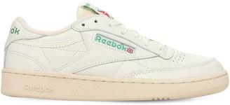 Reebok Classics Club C 1985 Tv Sneakers