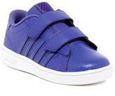 K-Swiss Hoke Strap Sneaker (Little Kid)