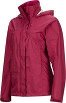 Marmot PreCip NanoPro Waterproof Womens Jacket