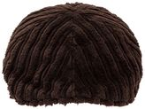 Tagliatore Donald Cotton Corduroy Flat Hat
