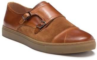 English Laundry Edinburg Monk Strap Sneaker