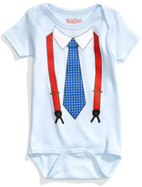Infant Boy's Sara Kety Baby & Kids Graphic Bodysuit