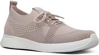 FitFlop Marbleknit Slip-On Sneaker