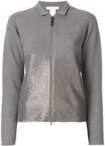 Fabiana Filippi zip up jacket