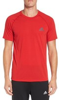 adidas Men's 'Ultimate' Slim Fit Climalite Training T-Shirt
