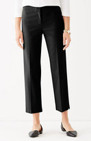J. Jill Essential Cotton-Stretch Crops