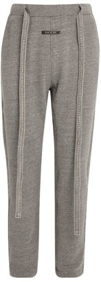 Fear Of God Cotton-Blend Sweatpants