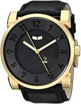 Vestal Men's DOP014 Doppler Analog Display Japanese Quartz Watch