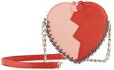 Stella McCartney Girls' Jazz Heart Bag with Chain