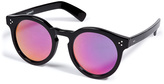 Illesteva Mirrored Sunglasses