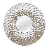 Asstd National Brand Stratton Home Dcor Sarah Wall Mirror