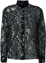 Ungaro dotted shirt