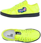 Love Moschino Low-tops & sneakers - Item 11273250