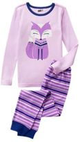 Crazy 8 Fox 2-Piece Pajama Set