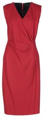 Marina Rinaldi 3/4 length dress