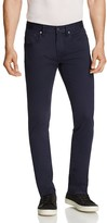 Vince Stretch Cotton Five Pocket Slim Fit Pants - 100% Bloomingdale's Exclusive
