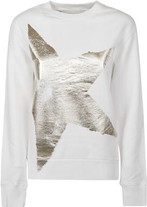 Golden Goose Athena Crewneck Sweatshirt