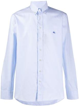 Etro button-down shirt