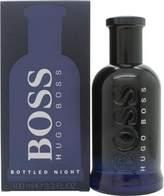 Hugo Boss Bottled Night Aftershave For Men