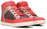 Hanna Andersson Kids' Ulla High Top Sneaker Toddler/Pre/Grade School