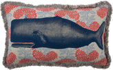 Thomas Paul Moby 12x20 Pillow, Navy