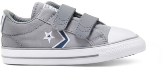 Converse Kids Star Player 2V Textile Distort Trainers