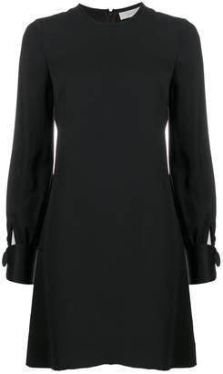 Goat Ilaria mini tunic dress