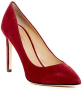 Charles David Susan Pointed Toe Pump