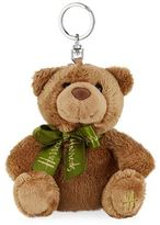 Harrods Slumbers Bear Key Ring