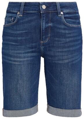 Paige Jax Knee-Length Shorts