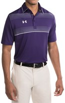 Under Armour Conquest On-Field Polo Shirt - UPF 30+, Short Sleeve (For Men)