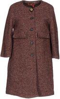 MANILA GRACE DENIM Coats