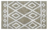 Threshold Global Diamond Bath Rug - Multi-Colored