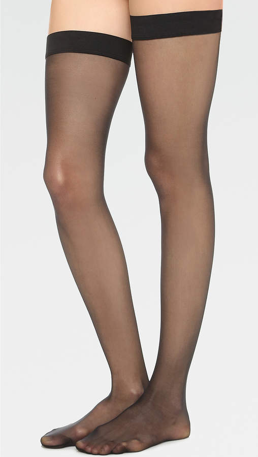 3c560de3785 Wolford Stay Ups - ShopStyle