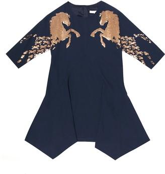 Chloé Kids Sequined dress