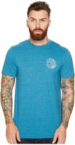 RVCA United By Nature Tee Men's T Shirt