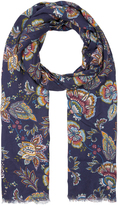 Monsoon Izzy Printed Scarf