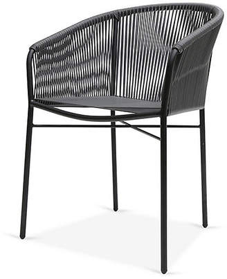 Mexa Anais Armchair - Stone Gray